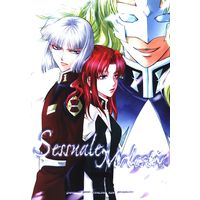 Doujinshi - Mobile Suit Gundam SEED / Yzak Joule x Flay Allster (Sessuale molestia) / RIX