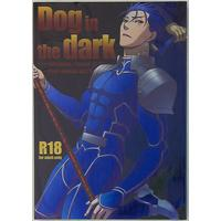 [Boys Love (Yaoi) : R18] Doujinshi - Fate/stay night / Kirei x Lancer (Dog in the dark) / 鬼神組