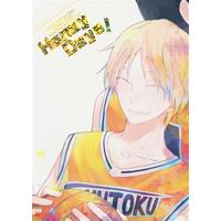 Doujinshi - Kuroko's Basketball (Honey Days!) / 壱庵