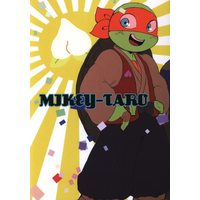 Doujinshi - Mutant Ninja Turtles / All Characters (MIKEY-TARO) / CA/KT