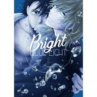 [Boys Love (Yaoi) : R18] Doujinshi - TIGER & BUNNY / Kotetsu x Barnaby (Bright Blue Light 2) / クラウンベリー
