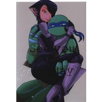 Doujinshi - Mutant Ninja Turtles / Leonardo (See you on friday) / BRAINSHOCK