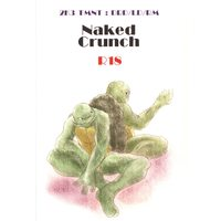 [Boys Love (Yaoi) : R18] Doujinshi - Mutant Ninja Turtles (Naked Crunch) / 半色 -はしたいろ-