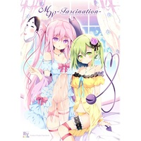 Doujinshi - Illustration book - Touhou Project (【メロン限定特典付】MW-Fascination-) / Rainbow Vanilla