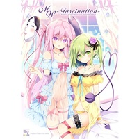 Doujinshi - Illustration book - Touhou Project (MW-Fascination-) / Rainbow Vanilla