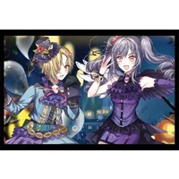 Card Stickers - IM@S: Cinderella Girls / Ranko & Koume Shirasaka