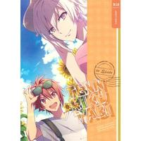 [Boys Love (Yaoi) : R18] Doujinshi - IDOLiSH7 / Kujou Ten x Nanase Riku (TENN-RIKU TABI in Spain) / 100g