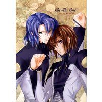 [Boys Love (Yaoi) : R18] Doujinshi - Mobile Suit Gundam SEED / Athrun Zala x Kira Yamato (Be The One) / CROSS MARINE