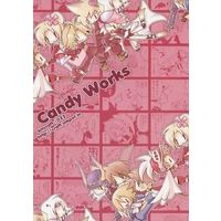 Doujinshi - Dissidia Final Fantasy (Candy Works) / bitcraft