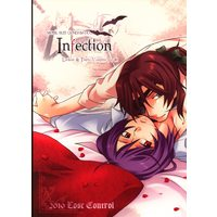 Doujinshi - Mobile Suit Gundam 00 / Lockon Stratos x Tieria Erde (Infection) / Lose Control