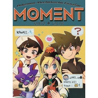 Doujinshi - Pokémon / Green & Red (MOMENT) / Bo9闇市