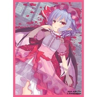 Card Sleeves - Touhou Project / Remilia Scarlet