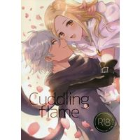 [NL:R18] Doujinshi - OCTOPATH TRAVELER / Therion x Ophilia (Cuddlind flame) / sprelidia
