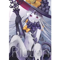Doujinshi - Illustration book - Fate/Grand Order / Caster & Abigail Williams & Caster of Midrash (Ribbon) / うわばみ本舗