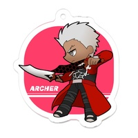 Key Chain - Fate Series / Archer (Fate/stay night)