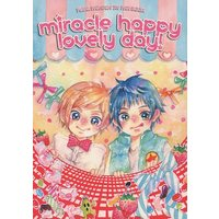 Doujinshi - Final Fantasy XV / Noctis x Prompto (miracle happy lovely day) / chouchou