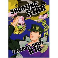 [Boys Love (Yaoi) : R18] Doujinshi - Anthology - Jojo Part 3: Stardust Crusaders / Jyoutarou x Dio (SHOOTING STAR *合同誌) / Magella CAT