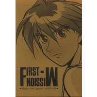 Doujinshi - Mobile Suit Gundam Wing / All Characters (Gundam series) (FIRST-MISSION) / SNOWMAN