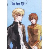 [Boys Love (Yaoi) : R18] Doujinshi - Novel - Fate/EXTRA / Gilgamesh (Blue Daze) / やきた家