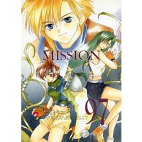 Doujinshi - Final Fantasy VII / All Characters (Final Fantasy) (MISSION 97) / OPINION