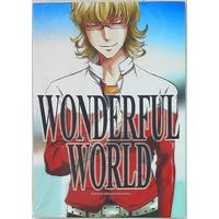 Doujinshi - TIGER & BUNNY / Kotetsu x Barnaby (WONDERFUL WORLD) / Kamatama Udon