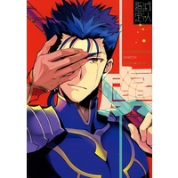 [Boys Love (Yaoi) : R18] Doujinshi - Fate/stay night / Archer x Lancer & Archer  x Lancer (虜) / HEXE