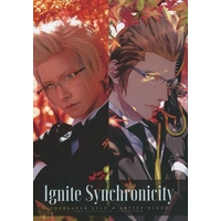 Doujinshi - Final Fantasy XV / Ignis & Prompto (Ignite Synchronicity) / ひのえ