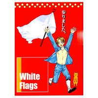 Doujinshi - Hetalia / Germany x Italy (White Frags) / irmgard