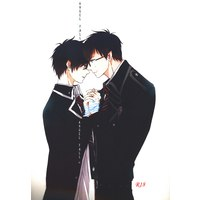 [Boys Love (Yaoi) : R18] Doujinshi - Blue Exorcist / Yukio x Rin (ANGEL FALL) / OOPS