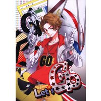 Doujinshi - Anthology - Kamen Rider Drive (Let's Go) / 松井リカコ/timber 他