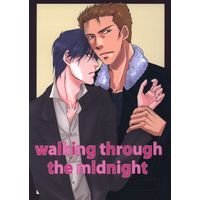 Doujinshi - Initial D / Takahashi Ryosuke (walking through the midnight) / TANGENT