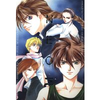 Doujinshi - Mobile Suit Gundam Wing / All Characters (Gundam series) (NEOΣ) / がらくた工房/成龍堂
