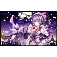 Card Game Playmat - IM@S: Cinderella Girls / Koshimizu Sachiko