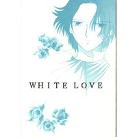 Doujinshi - Ghost Hunt (WHITE LOVE) / MWC