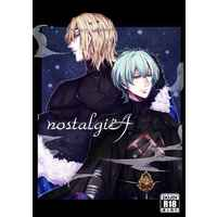 [Boys Love (Yaoi) : R18] Doujinshi - Fire Emblem: Three Houses / Dimitri x Byleth (nostalgiA) / 鯨の竜田揚げ