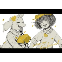 Postcard - Undertale