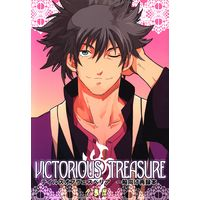 Doujinshi - Tales of Vesperia (VICTORIOUS TREASURE *再録 1) / Tsukishimaya