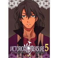 Doujinshi - Tales of Vesperia (VICTORIOUS TREASURE *再録 5) / Tsukishimaya