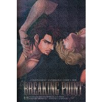 [Boys Love (Yaoi) : R18] Doujinshi - Anthology - TIGER & BUNNY / Barnaby x Kotetsu (BREAKING POINT *アンソロジー)