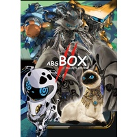 Doujinshi - Illustration book - ABS・BOX illustration2 / ABS工房