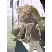 Doujinshi - Hetalia / France x United Kingdom (last week 2) / abn