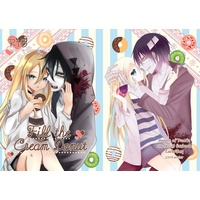 [Boys Love (Yaoi) : R18] Doujinshi - Anthology - Satsuriku no Tenshi (【R18】Fill the cream donut) / Vanilla and Honey
