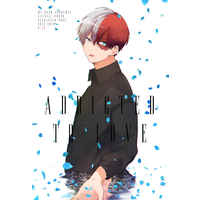 [Boys Love (Yaoi) : R18] Doujinshi - Novel - Omnibus - My Hero Academia / Bakugou Katsuki x Todoroki Shouto (ADDICTED TO LOVE) / GASA.