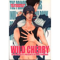 [Boys Love (Yaoi) : R18] Doujinshi - Prince Of Tennis / Inui x Kaidou (WILD CHERRY) / HYPER REALITY