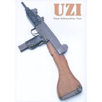 Doujinshi - Novel - Military (UZI 9㎜ Submachine Gun) / Dadakusa Syo-kaki Ten