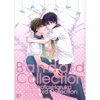 [Boys Love (Yaoi) : R18] Doujinshi - High Speed! / Makoto x Haruka (Bandaid Collection) / Kyuukyuubako