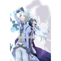 [Boys Love (Yaoi) : R18] Doujinshi - Tales of Destiny / Slightly (Tales Series) (Please call me) / periodool