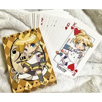 Playing Card - VOCALOID / Kagamine Len