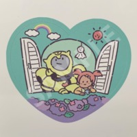 Stickers - Transformers / Bumblebee