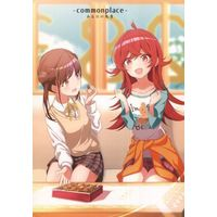 Doujinshi - Novel - IM@S SHINY COLORS (commonplace ある日風景) / シフト三分